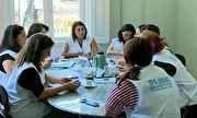 Bom Dia Brasil - Voluntários ajudam familiares de vítimas de Santa Maria (RS) | globo.tv