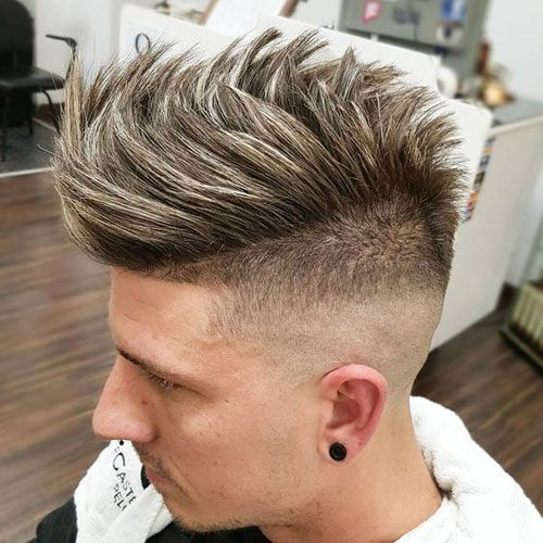 Haircut Names For Men Types Of Haircuts 2021 Guide Haircut Names For Men Hair Styles Mens Hairstyles