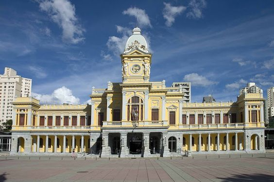 Museu de Artes e Oficio - Belo Horizonte - Brazil