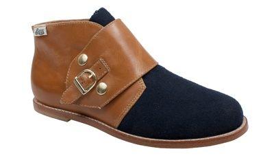 Rachel Antonoff for Bass shoes