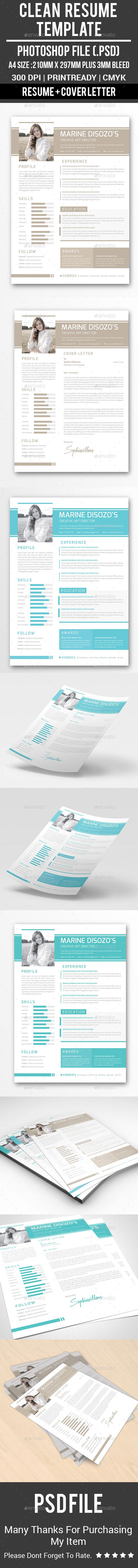 clean resume template cleanses resume and resume templates clean resume template psd