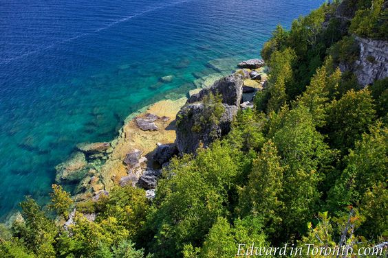 Lake Huron -Canada-: Samples and Galleries Forum: Digital Photography Review