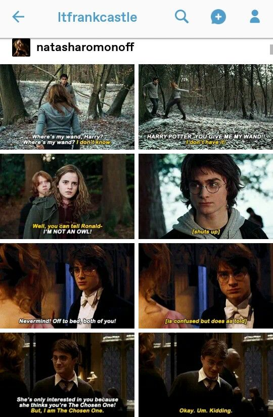 hermione is a pure badass harry potter quotes harry potter