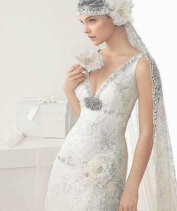 vestidos de novia normales - Buscar con Google