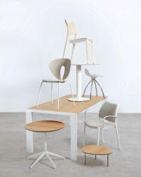 STUA: furniture desgin collection