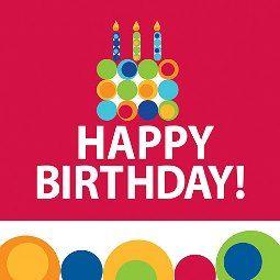 happy birthday sign image