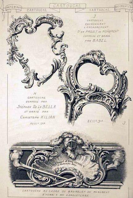 Rococo architecture house of beccaria ser pin to my for Architecture rococo