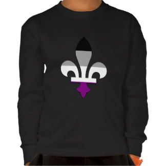 asexual pride shirt - Google Search