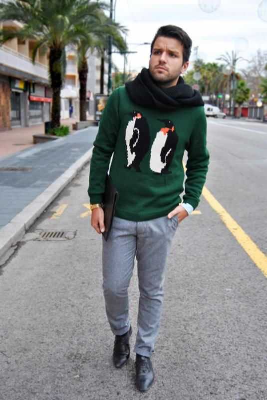 Outfit posted by Marc Galobardes