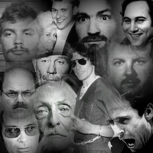 informative essay serial killers Informative speech -serial killers no description by kayla dixon on 15 march 2012 tweet comments (0) please log in to add your comment.