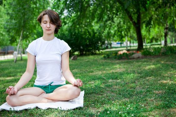 5 Types of Meditation For A Haute Life ...The best form of meditation for you is the one that works for you.. Here are just five examples of more popular meditation practices to try.
