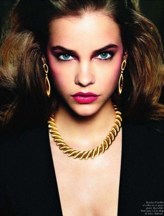 80s' makeup | Makeup for all | Pinterest | Makeup ...