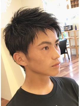 高校生メンズショート Regalo Hair レガロヘア をご紹介 2019年