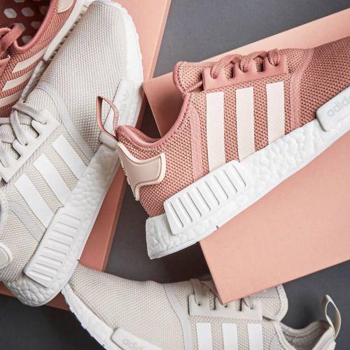 Adidas Nmd Frauen Gold