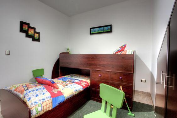 Nuestras exclusivas recamaras para niños en terranova residencial #condos #loscabo