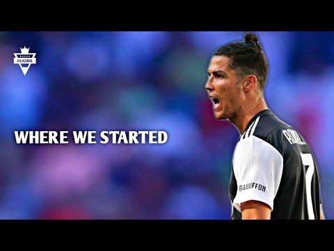 Cristiano Ronaldo Where We Started Skills Goals 2020 Youtube In 2020 Ronaldo Videos Cristiano Ronaldo Cristiano Ronaldo Video