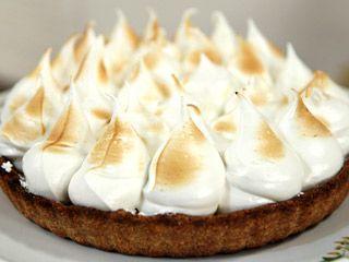 Lemon pie express | Recetas | Utilisima.com