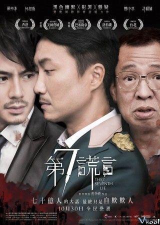 Phim Lời Nói Dối Thứ Bảy - Full HD 2016