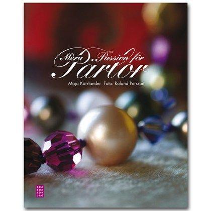 Passion för pärlor