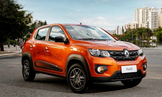 Renault Kwid 2020 Preco Fotos Versoes Equipamentos E Mais