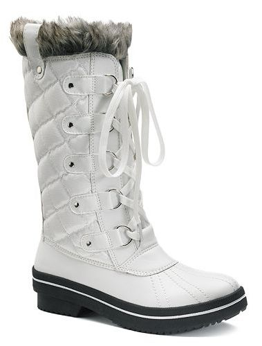 Girl Snow Boots - Boot 2017