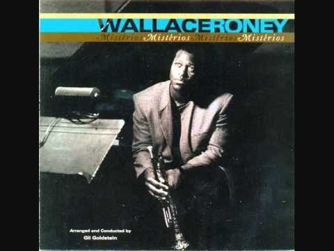 """""""Meu Menino"""" - Wallace Roney"""