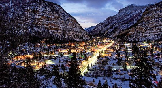 Nightlife in Aspen