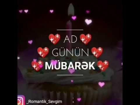 Sevinc Ad Gunun Mubarek Youtube Make It Yourself Neon Signs Need This