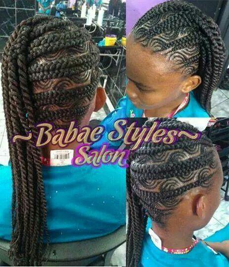 Fantastic Kids Braided Hairstyles Braids And Braid Styles For Girls On Short Hairstyles Gunalazisus