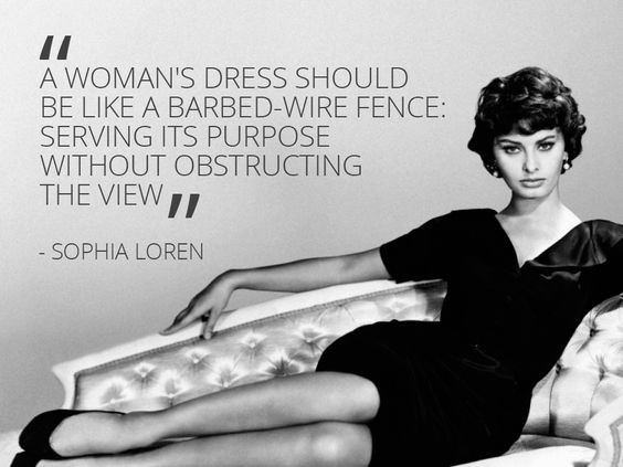 Sophia Loren | Visuall...
