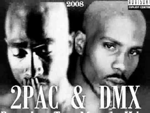 2PAC & DMX Jesus Is My Block (+playlist)