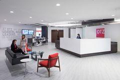 DTZ - La Jolla Offices