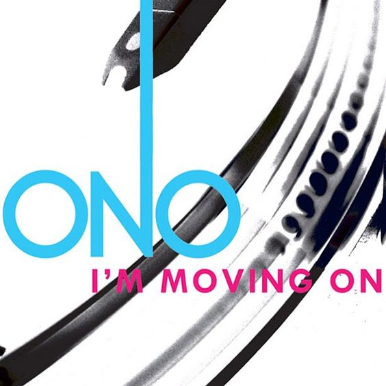 ONO - I'M MOVING ON (Remixes) out Sept 25th on Mindtrain/Twisted Records via iTunes & Beatport. Featuring remixes by Starkillers, Papercha$Er, Director's Cut (Frankie Knuckles & Eric Kupper) Sted-E & Hybrid Heights, Dave Audé And Ralphi Rosario.