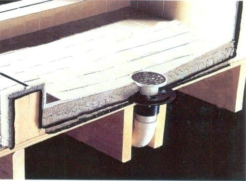 Modern Oatey Shower Drain Installation Instructions Images Good