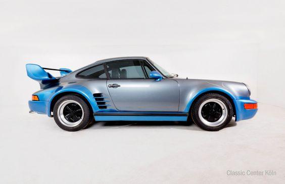 1985 Porsche - 911 3.2 Carrera WTL M 491 *selten | Classic Driver Market