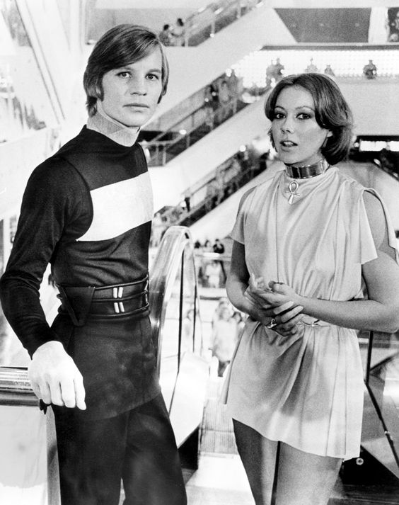 logan's run | ... : Future Crimes of Fashion: A Cynical look at Logan's Run (1976