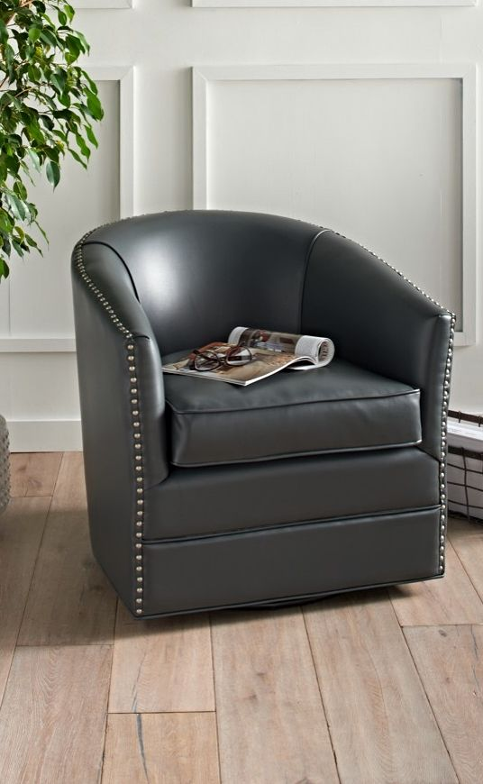 Best Chairs Swivel Chair And Small Spaces On Pinterest 400 x 300