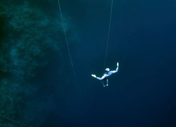 How Deep Can You Dive Without Scuba Gear?