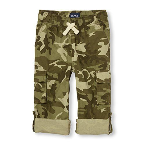 The Childrens Place Baby Boys Cargo