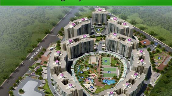 Prestige Sycamore pre Launch project in Bangalore Call @ 91 8050558603