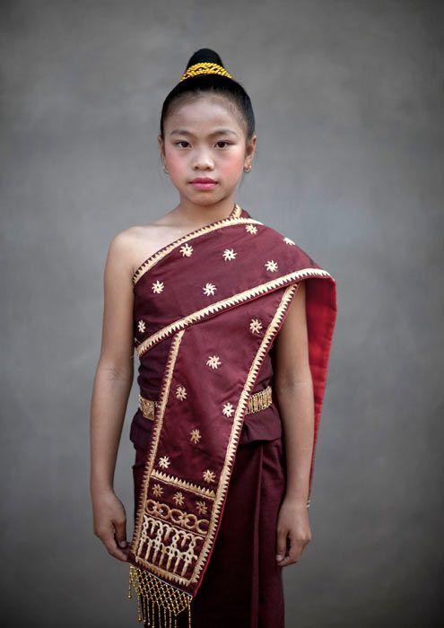 Eric LAFFORGUE | Photography | laos
