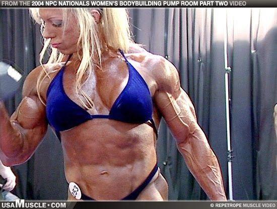 . Lora Ottenad   SATAN S KREATIONS   Pinterest   Bodybuilder
