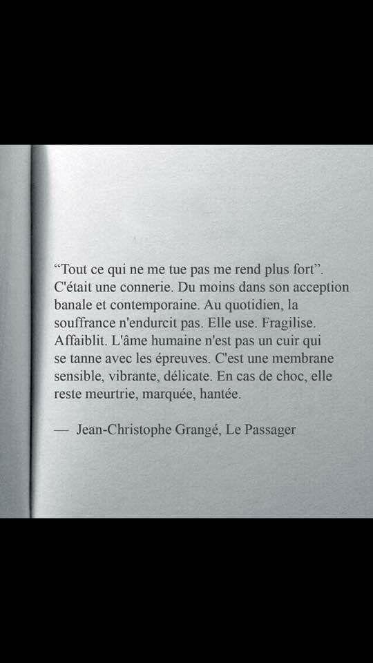 Tout Ce Qui Ne Me Tue Pas Me Rend Plus Fort : Fragilité, Cards, Against, Humanity,, Human,, Person