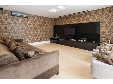 Casa de 4 ou + quartos à Venda, Lago Sul, Brasilia - DF - SHIS QL 26 - R$ 4.300.000,00 - 630m² - Cod: 1165090
