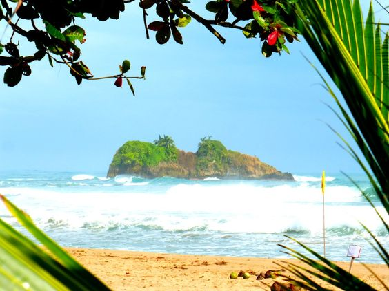 A Puerto Viejo to Manzanillo bike ride is the best way to see the Caribbean Coast of Costa Rica. Experience the Pura Vida life for yourself.:
