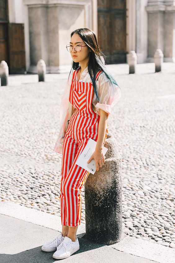 MFW Street Style | Architect's Fashion