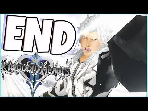 Kingdom Hearts 2 5 Final Mix Walkthrough Final Boss Ending Kingdom Hearts Hd 1 5 2 5 Remix Part 50 Kingdom Hearts Ii Kingdom Hearts Games Kingdom Hearts Hd
