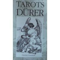 #Tarot Coleccion Tarots Durer - Giacinto Gaudenzi (22 Cartas) (ES) ...