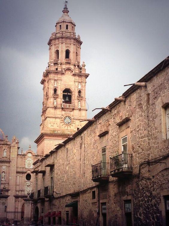 Morelia, Michoacán, México