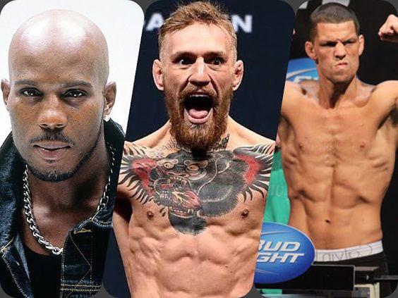 VIDEO: DMX Narra Video Promocional Del UFC 196 De Forma Escalofriante  Mira el detalle.